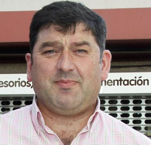 Pedro Lantes es el presidente.