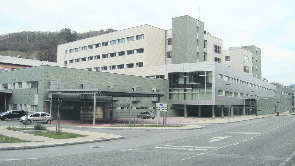 Hospital Álvarez Buylla.Hospital Álvarez Buylla