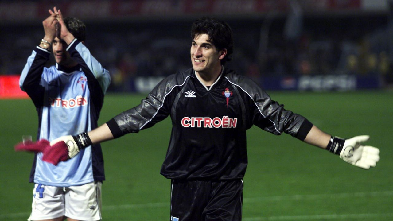 Pinto (1998-2008)