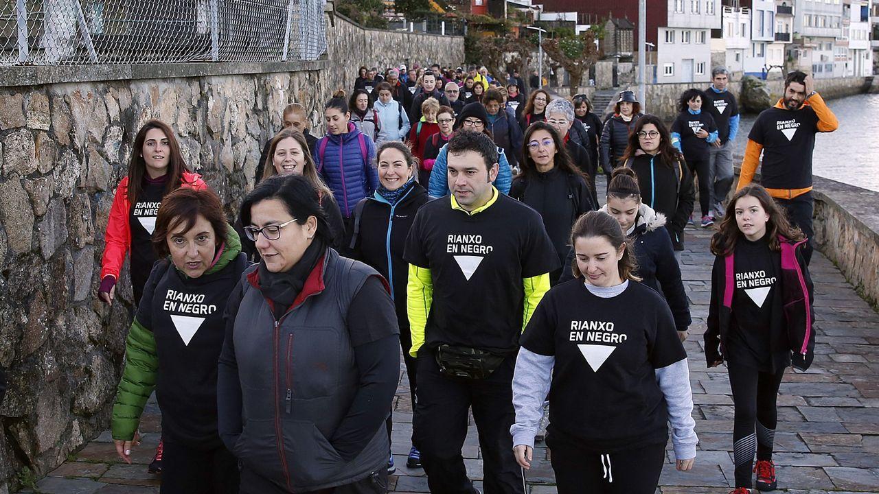 La primera caravana de emigrantes ha llegado a la frontera de Estados Unidos
