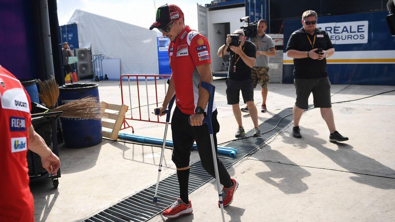 Alonso se despide por todo lo alto en Abu Dabi.Imagen del gran premio de Malasia de este año