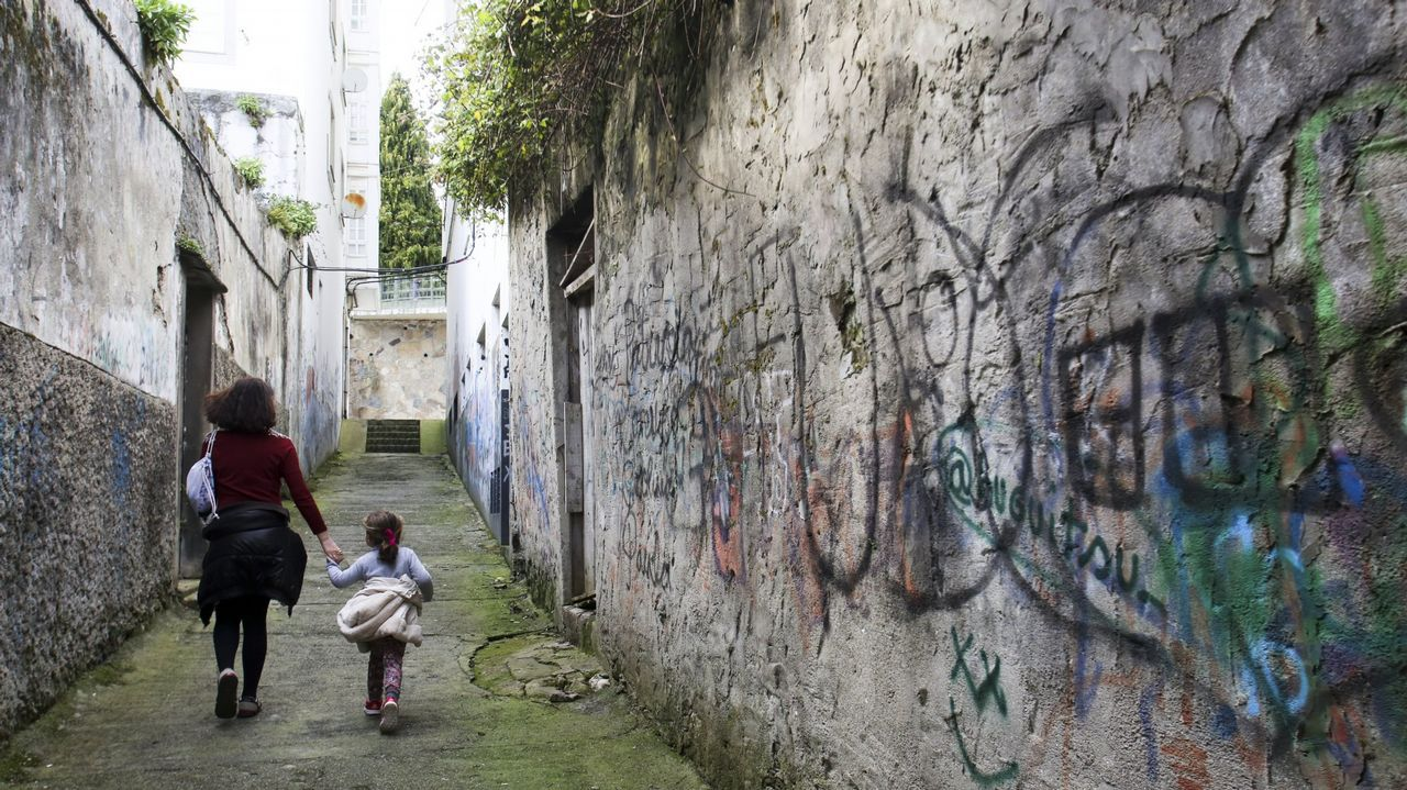 Barrio de Ferrol Vello