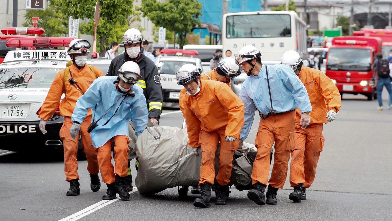 Retiran una mina sin explotar, adherida al casco de uno de los dos petroleros atacados en el Golfo.El Toyota de Fernando Alonso, en plena competición nocturna en Le Mans