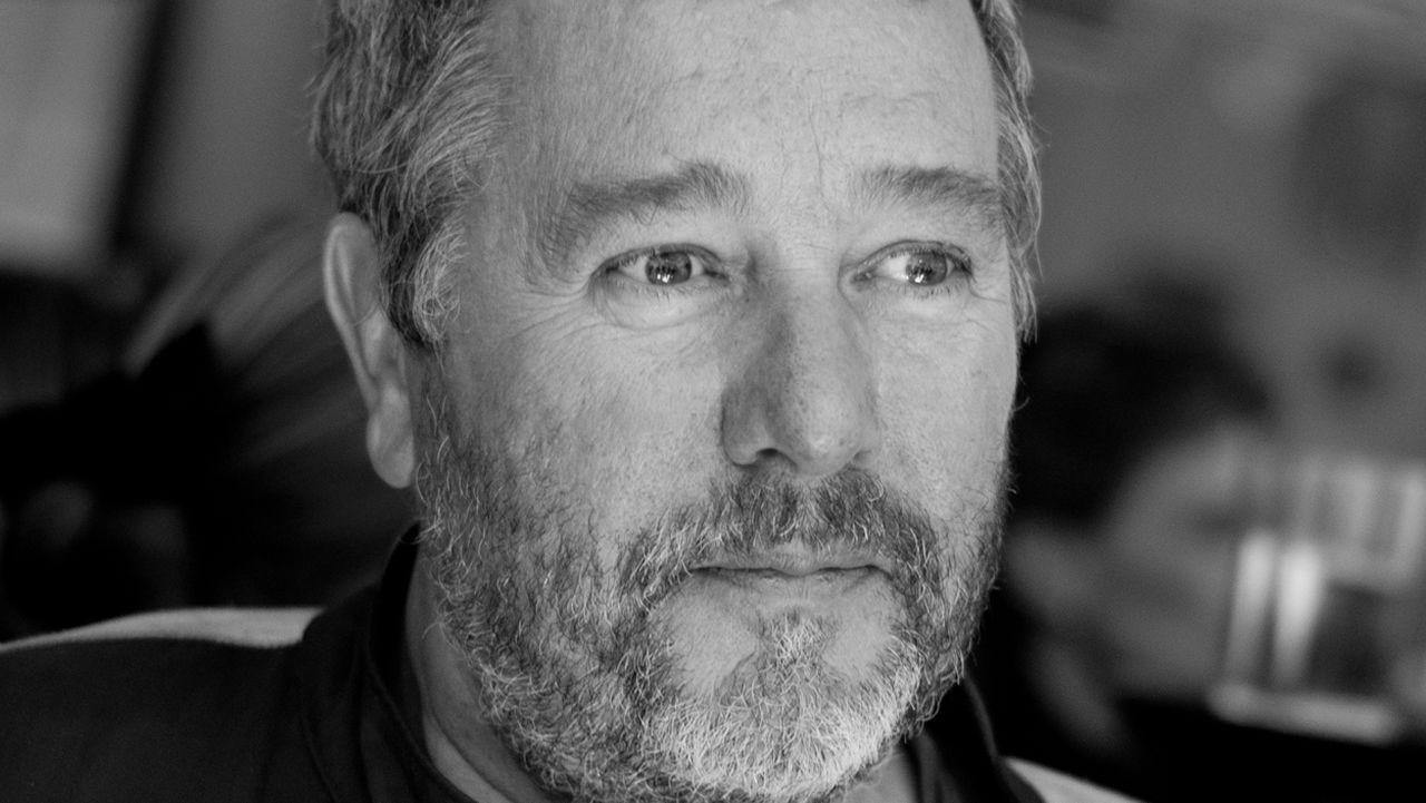 El diseñador de interiores Philippe Stark tiene vivienda en Cascais