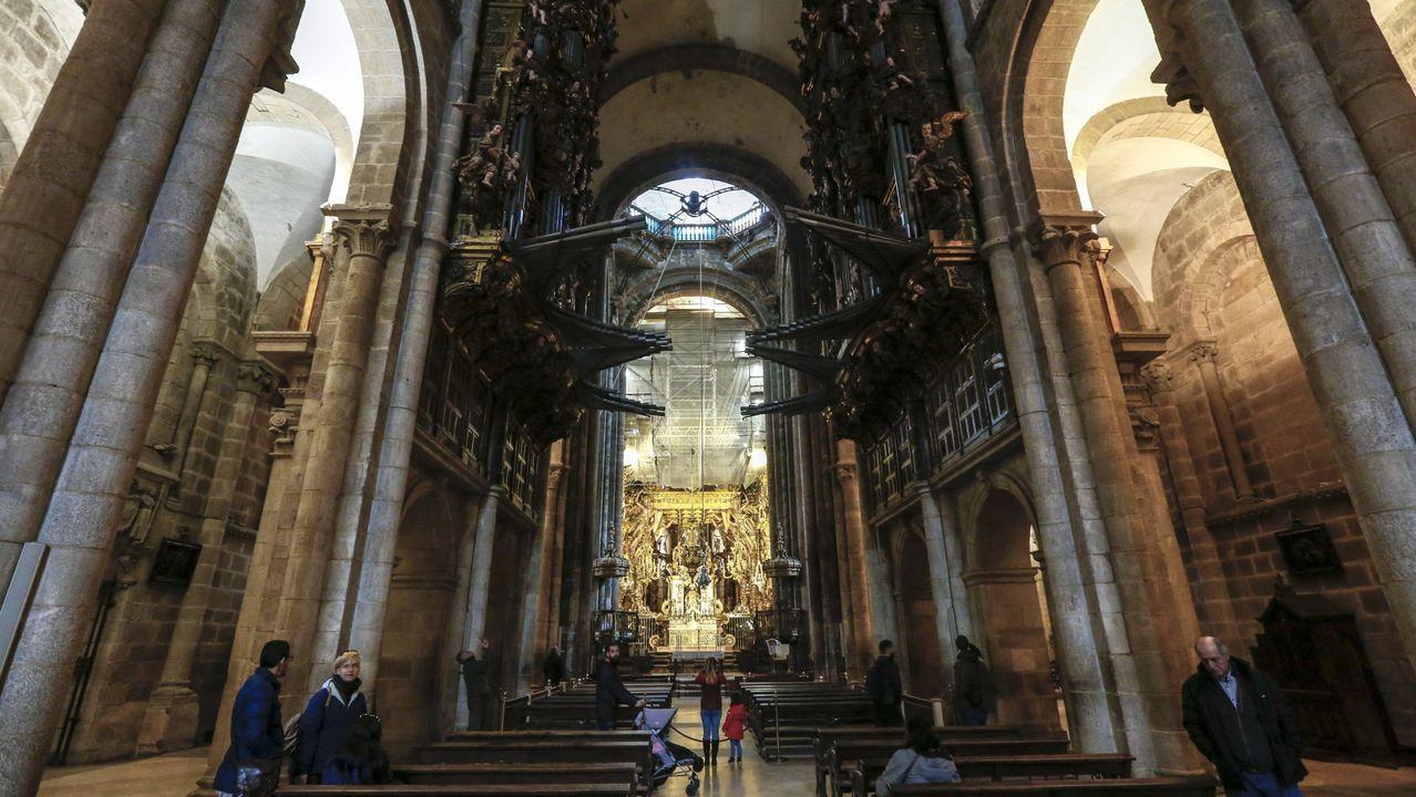 La Catedral acogerá un concierto de órgano