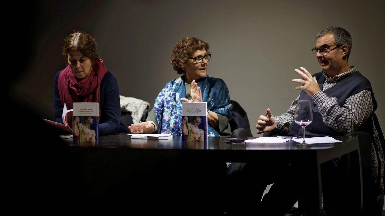 Galicia sale a la callecontra la violencia de género.Núñez Seixas fuxe dos relatos encadrados das historias nacionais