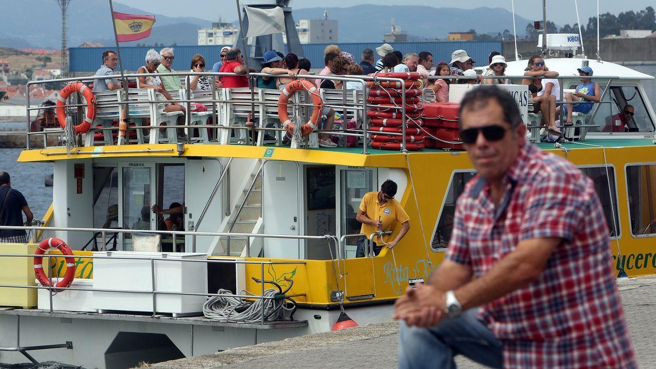 «El AVE no restará a Peinador más de un 10 o un 15% de sus pasajeros»