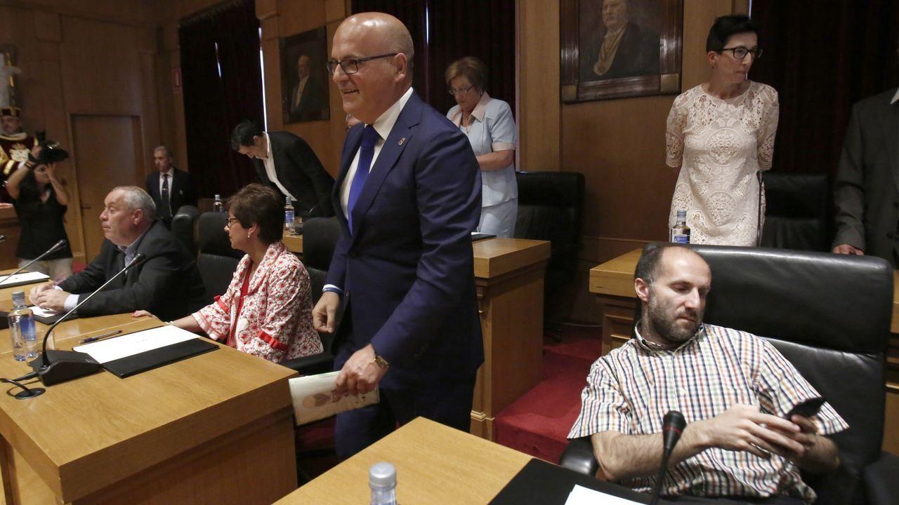 Rafael Rodríguez Villarino sobre el pacto PP-DO
