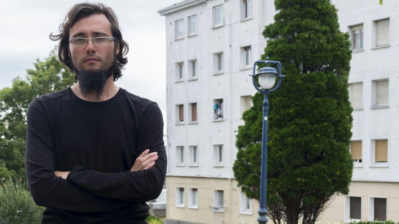 Jesús Rodríguez, cliente de prostíbulos