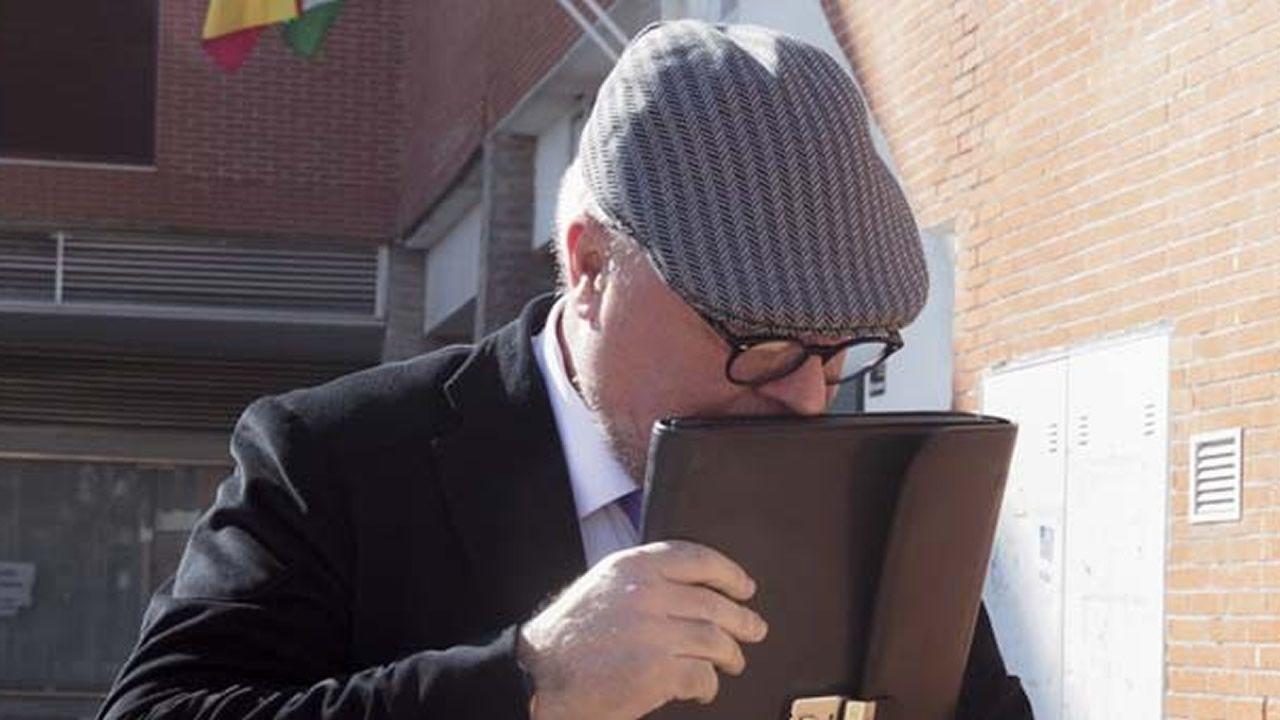 Manuel Marchena, en una imagen de archivo