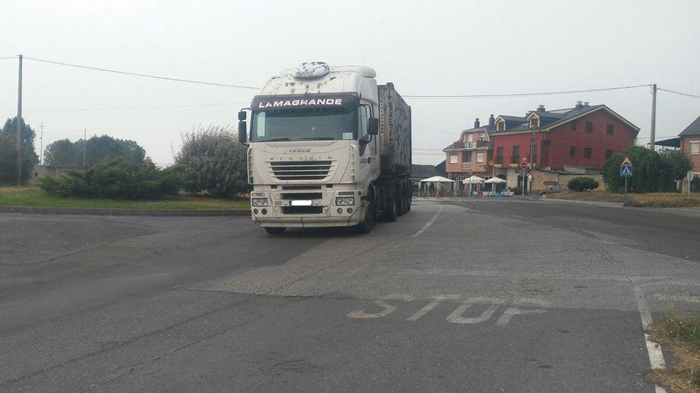 Mineros de Asturleonesa denuncian que Endesa está comprando carbón de importación