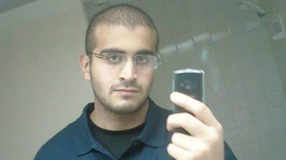 Las conversaciones de Omar Mateen con la Policía.