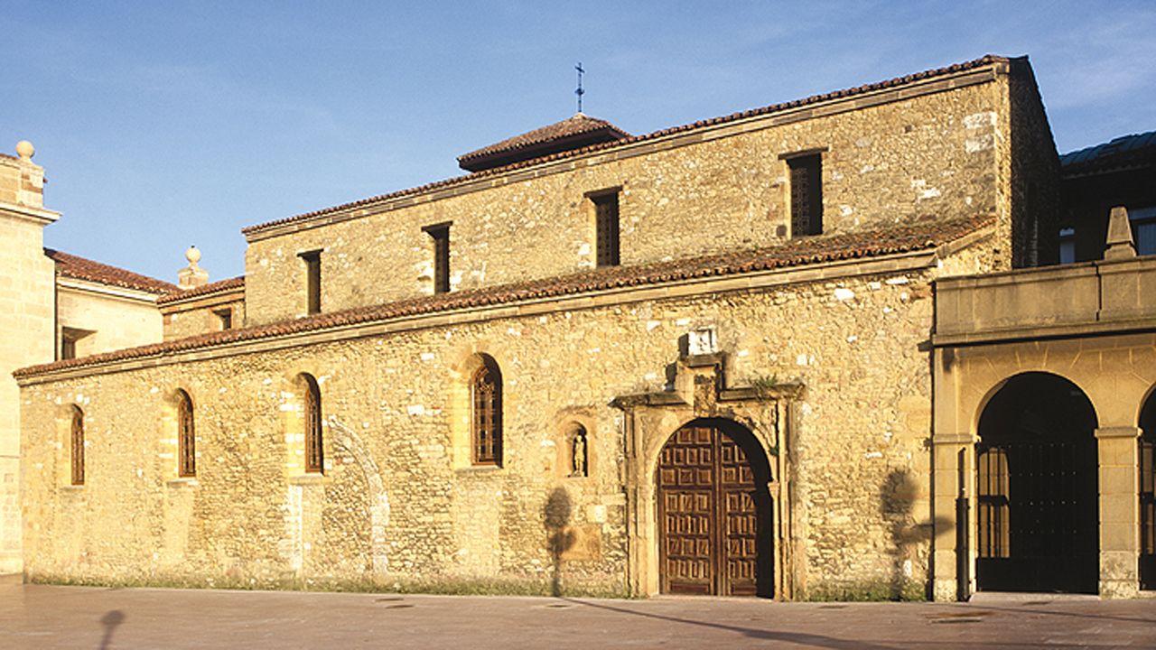 San Tirso del Real