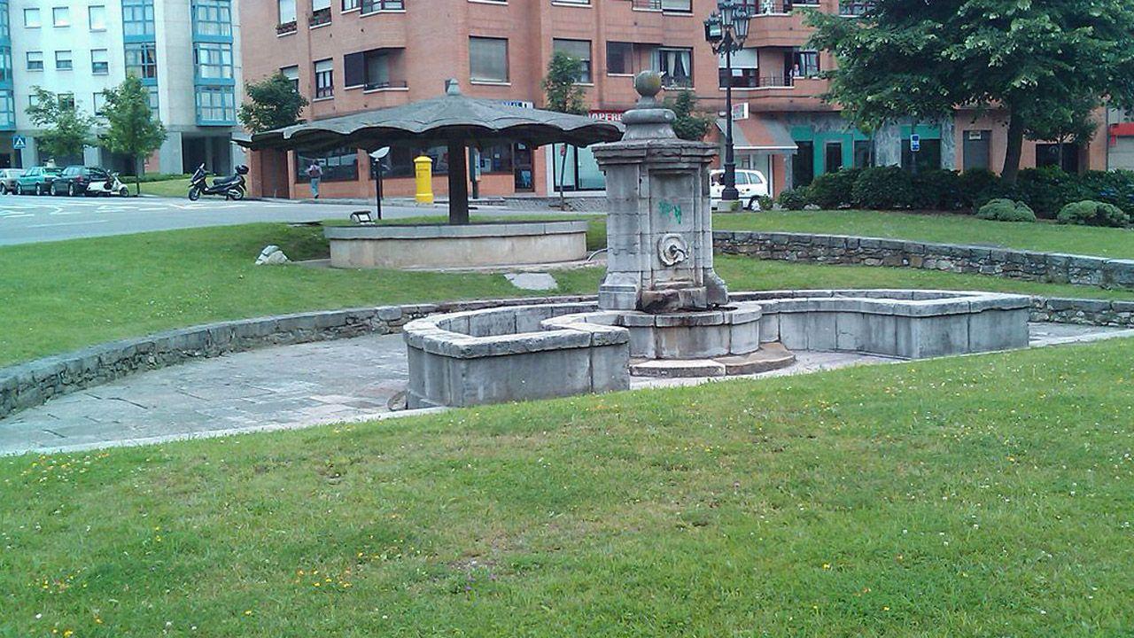 Plaza de Cuatro Caños