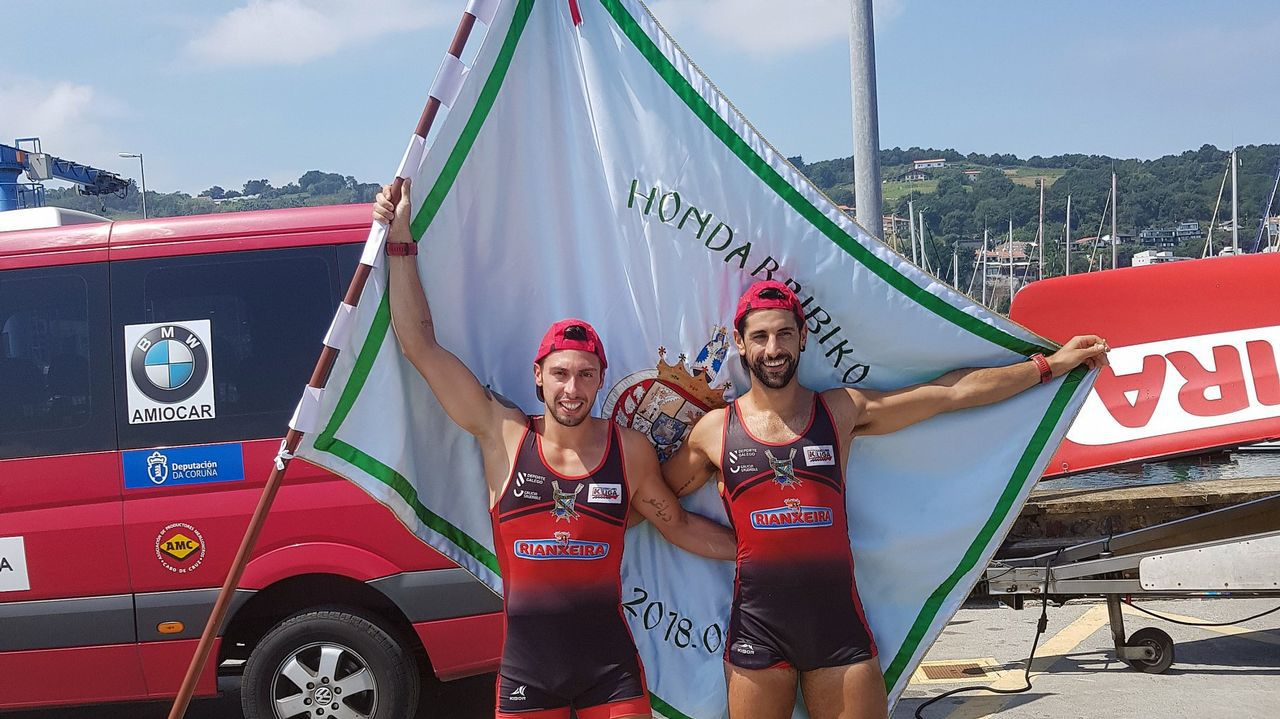 El Festival de San Sebastián despliega su alfombra.José Luis Rebordinos y Alejandro Díaz Castaño presentan «Crossroads» en San Sebastián