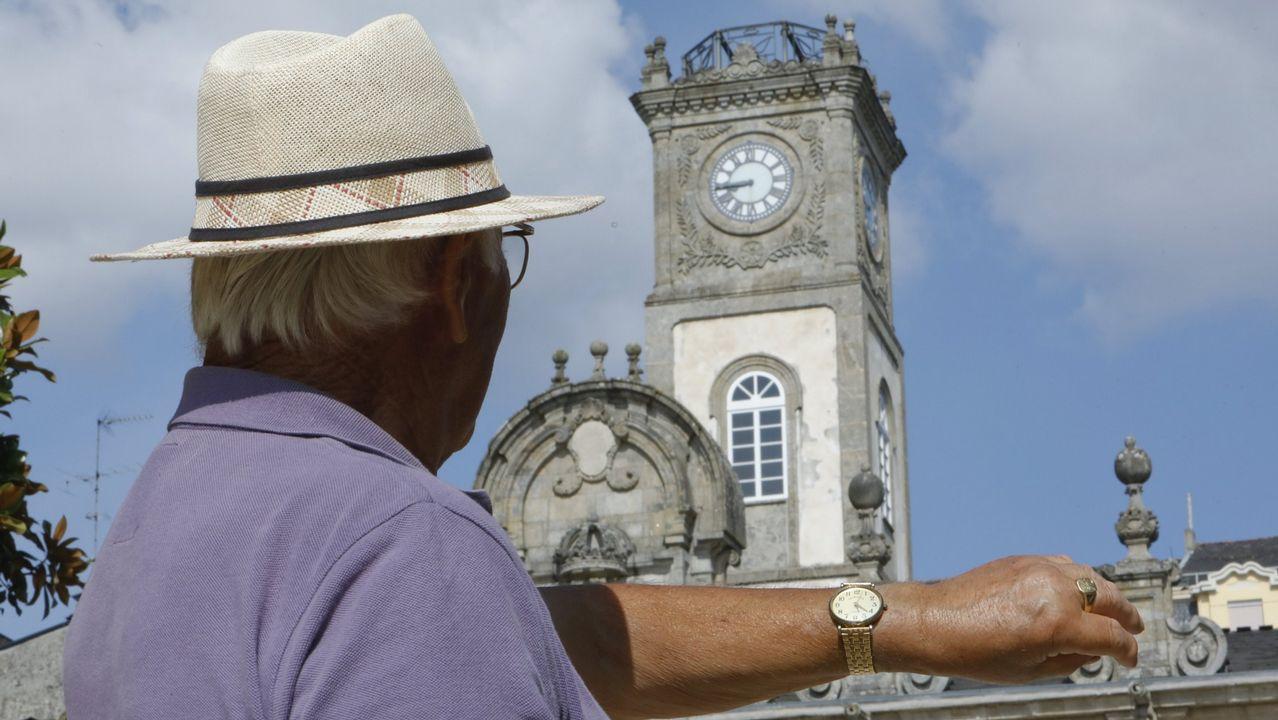 España mantendrá su huso horario actual y cambio de hora estacional.Cambio de hora