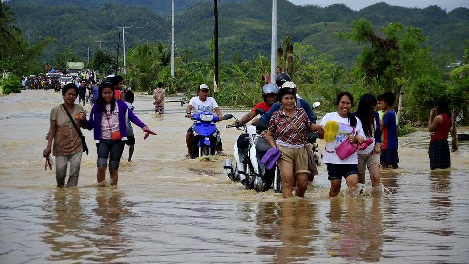 Visita a Filipinas pasada por agua.Anfaco sostiene que la supresión de aranceles desestabilizará el mercado y pondrá en peligro miles de puestos de trabajo.