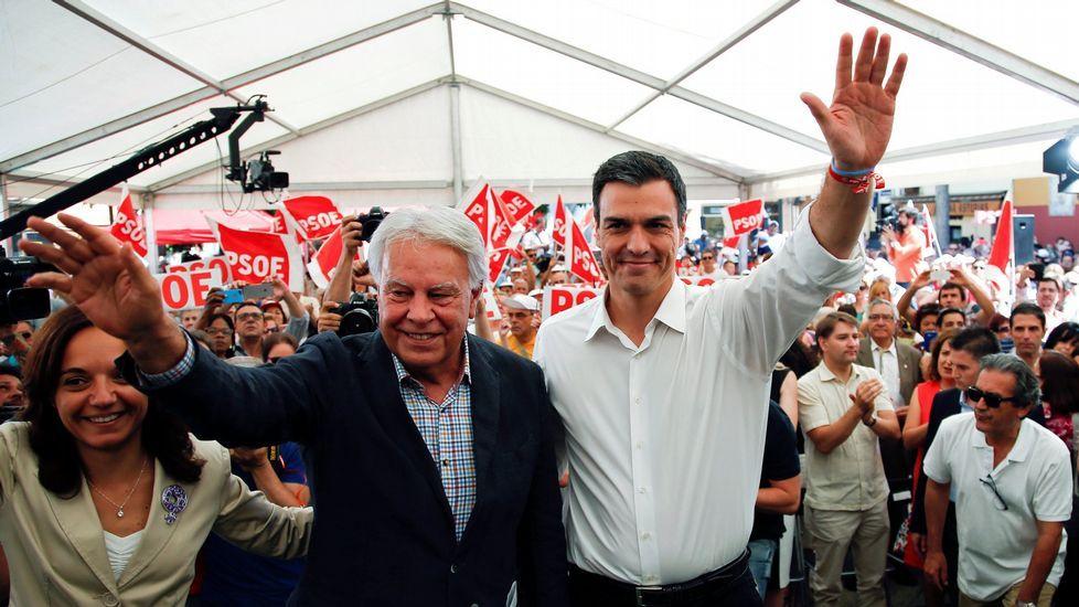 Sánchez desafía la presión de los barones y rechaza investir a Rajoy: «No es no».Miquel Iceta, en una imagen de archivo