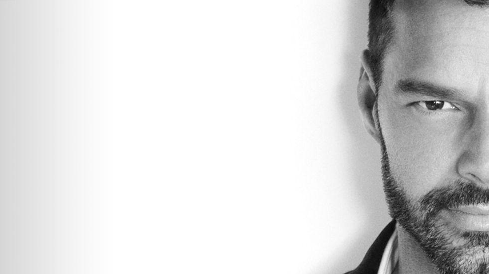 Ricky Martin triunfó en el Coliseo de A Coruña