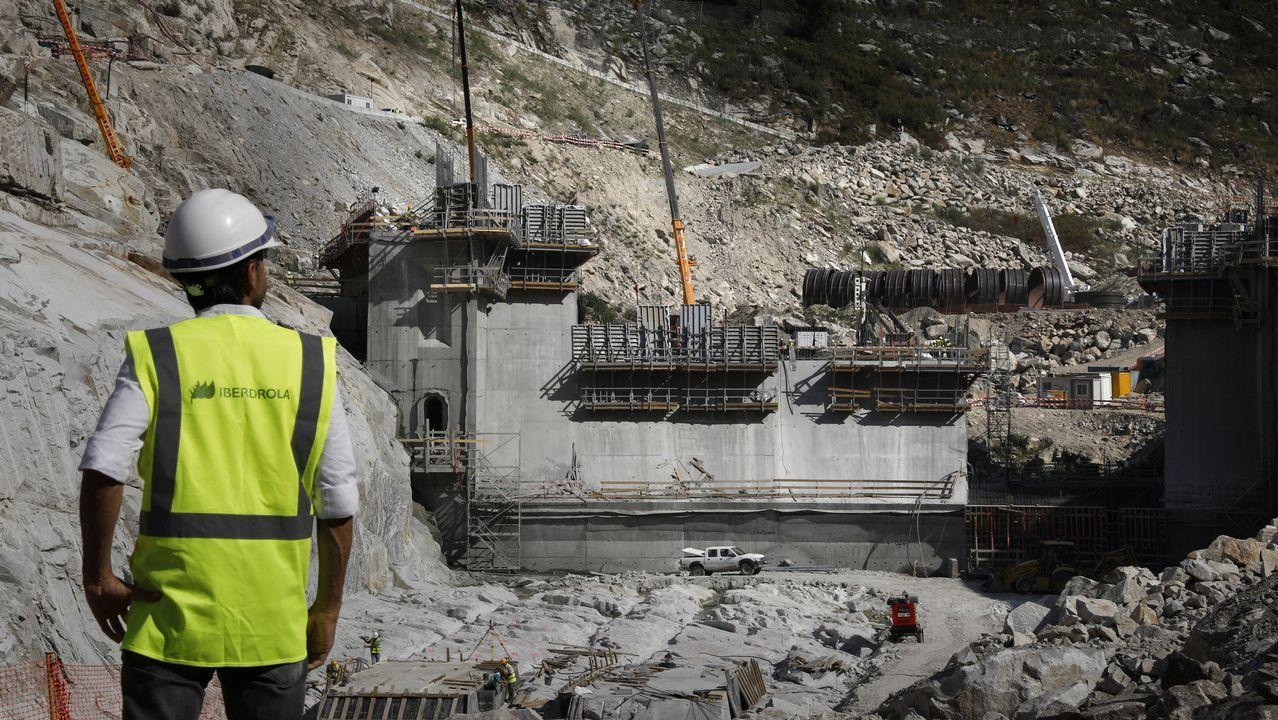 Tres nuevos embalses a un paso de Galicia.La planta demostración fue construida en las inmediaciones de Modultec (empresa que pertenece al Grupo IMASA), ubicada a las afueras de Gijón