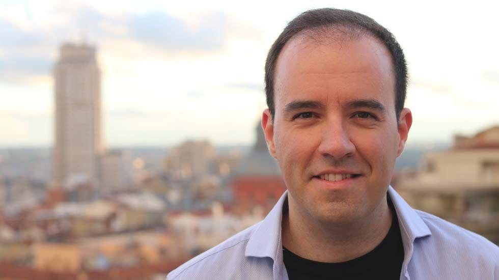 José Miguel Gallardo.Fabrica de Nestlé