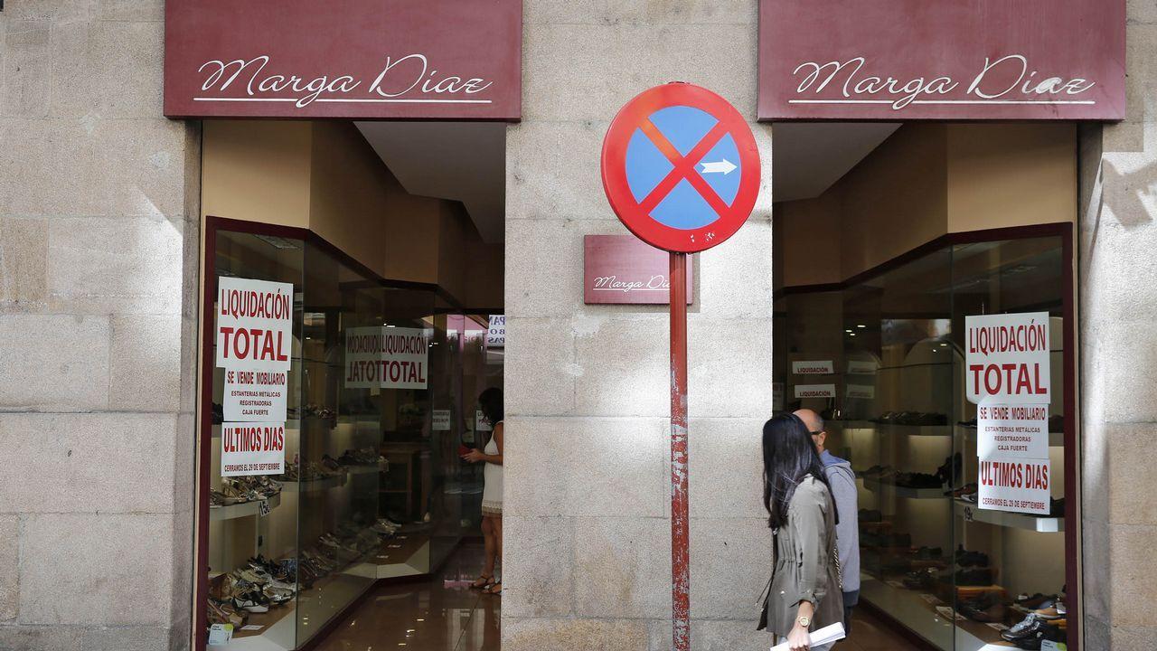 El centro de salud de La Ería, en Oviedo.El centro de salud de La Ería, en Oviedo