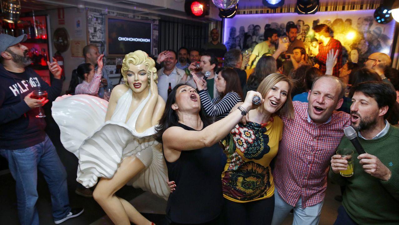 Los karaokes ya no tendrán categoría propia en la nueva normativa