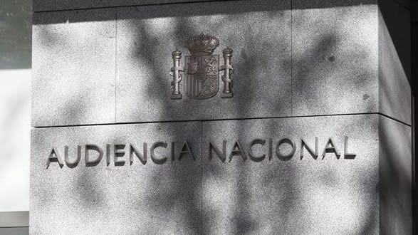 Cinco de los acusados serán juzgados en la Audiencia Nacional