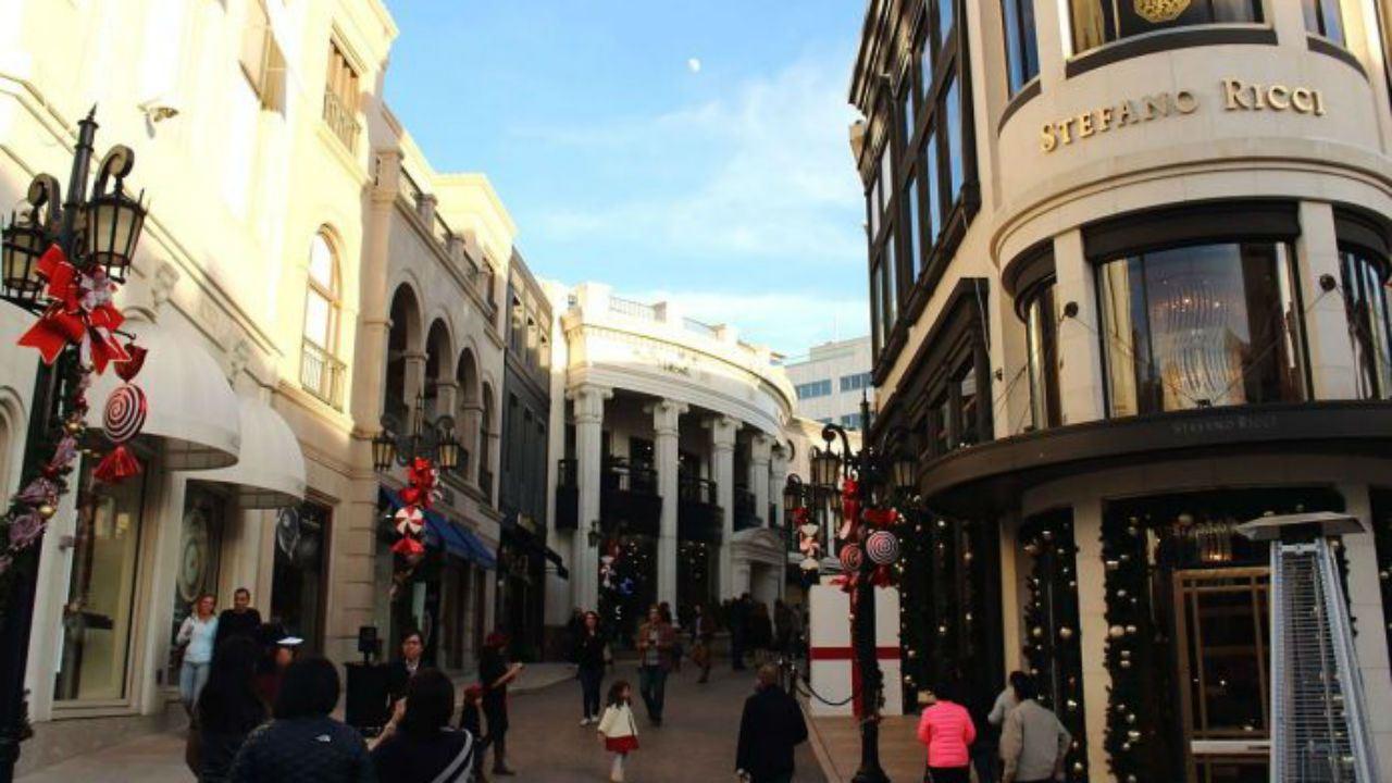 Rodeo Drive (Beverly Hills)