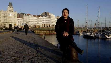 María Andreu ha convocado a las familias gallegas para el miércoles en A Coruña.