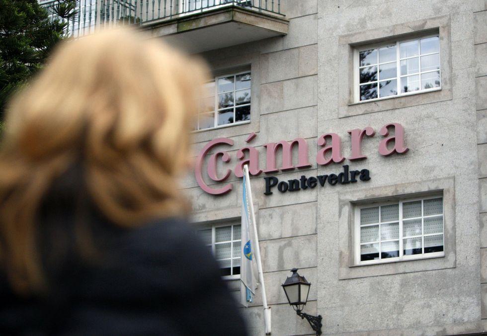 .La fusión de las cámaras se percibe como la progresiva desaparición de estas corporaciones.