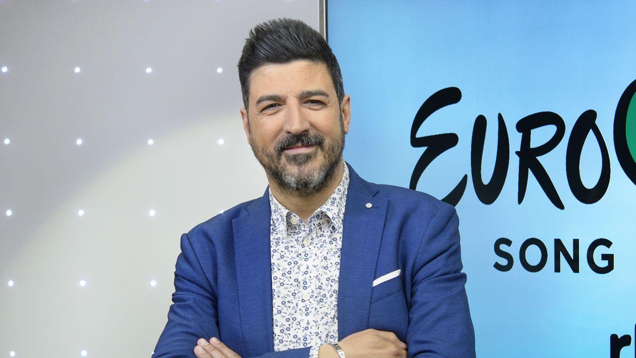 Todas las canciones de la historia de España en Eurovisión