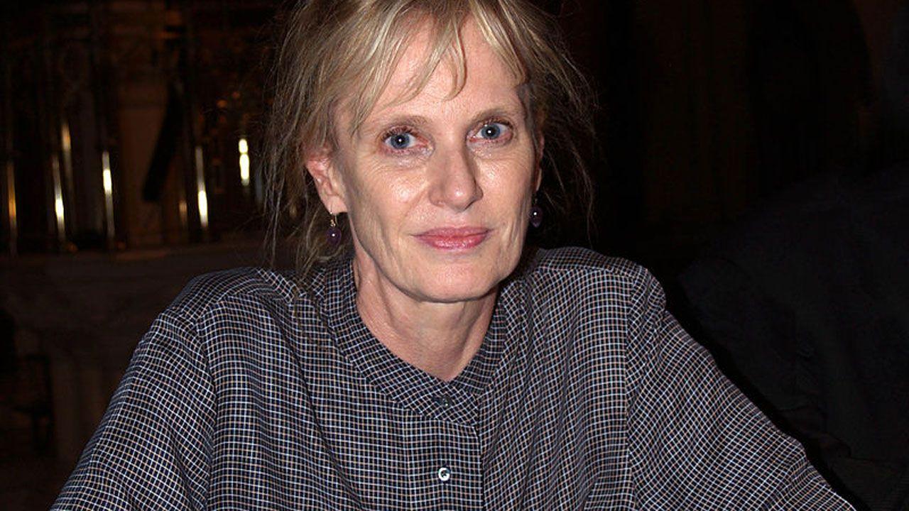 Siri Hustvedt, Princesa De Asturias De Las Letras