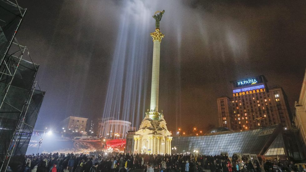 Conmoción por el asesinato a tiros en Moscú del líder opositor Boris Nemtsov