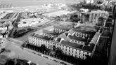 La factoría. La fábrica de tabacos de A Coruña fue la principal productora de Celtas: 25.000 cajetillas al mes en el año 1969