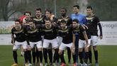 Atlético Arteixo - Dorneda (3-0)