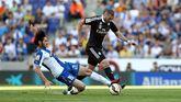 Colotto frena a Benzema en un Espanyol-Real Madrid