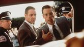 Una escena de L.A. Confidential, la película con más éxito de Curtis Hanson