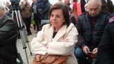 María Jesús Alvarez, consejera de Medio Rural