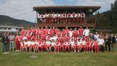 Club de Piraguas Villaviciosa- El Gaitero