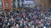 Pregón de las fiestas de San Mateo 2016