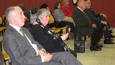Dulce Gallego y Luis Alemany en el juicio