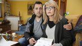 Alfonso e Isa hablan de cómo la Xunta se ha implicado