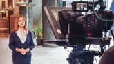 La eurodiputada de IU Ángela Vallina