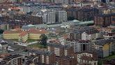 Vista de Ciudad Naranco