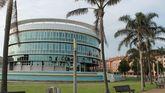 Sede de la Empresa Municipal de Aguas de Gijón