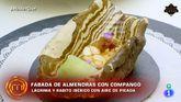 LA FABADA DE ALMENDRAS DE JORDI CRUZ