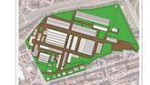 Plano de la Fábrica de Armas de La Vega