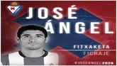 José Angel