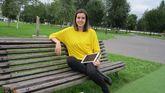 Catuxa Fernández, emprendedora asturiana con ClickSports, una plataforma de análisis de datos